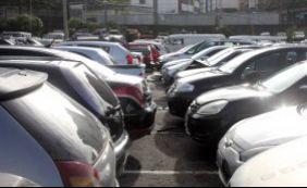 [São João: Transalvador remove mais de 100 veículos por irregularidades]