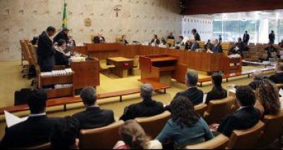 STF convoca sessão extraordinária para julgar ações contra o impeachment