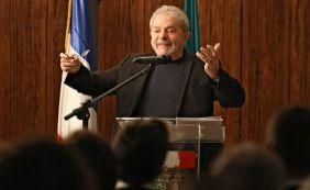 [Lula nega ter entrado com pedido de habeas corpus preventivo na Lava Jato]