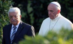 [Vaticano e Estado da Palestina assinam acordo nesta sexta-feira]