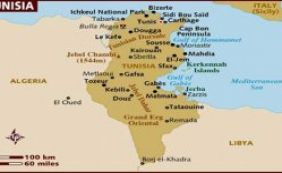 [Ataque a hotel deixa ao menos 27 feridos na Tunísia]