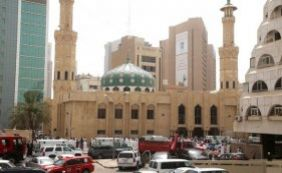[Atentado suicida em mesquita deixa ao menos 13 mortos em Kuwait]