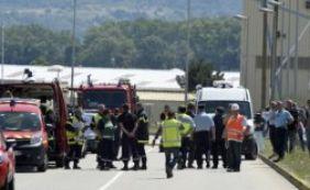 """[MK comenta ataques terroristas em três países: """"Um novo tipo de guerra""""]"""