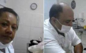 [Estudante de enfermagem admite que repassou vídeo do corpo de Cristiano Araújo]