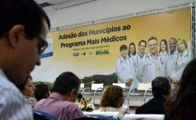 [Trinta e cinco profissionais chegam a Salvador para atuar no Mais Médicos]
