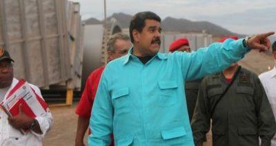 Em crise, Venezuela adianta relógio em 30 minutos para economizar energia