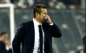 [Após eliminação, presidente da CBF garante Dunga como treinador da seleção]