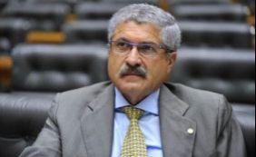 [José Rocha defende modernização no Vitória: