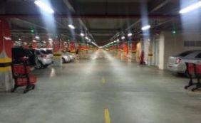 [Mesmo após mobilização, Shopping Bela Vista anuncia cobrança de vagas em julho]