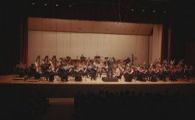 [Neojiba apresenta concerto gratuito no TCA para alunos da rede pública ]