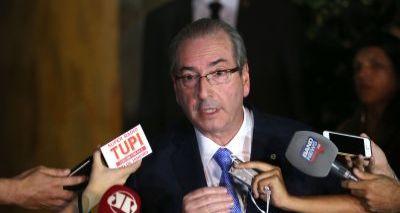 Cunha diz que decisão de Maranhão é