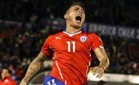 [Chile vence o Peru por 2 a 1 e garante vaga na final da Copa América]
