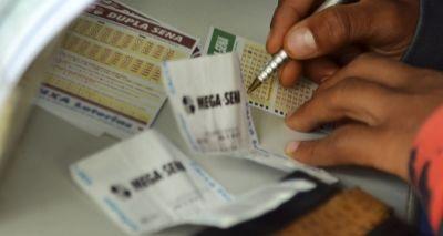 Acumulou! Mega-Sena pode pagar R$ 16 milhões em sorteio na próxima quarta