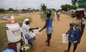 [Após erradicação, vírus do Ebola ressurge na Libéria]