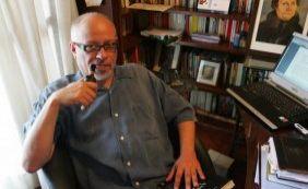 [Luiz Felipe Pondé fala sobre lançamento de 'Os dez mandamentos (+um)']