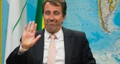 Irritados, membros do PP cobram indicação de Occhi