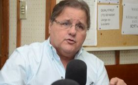 [Geddel não poupou críticas à presidente Dilma: