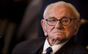 [Homem que salvou 669 crianças na Segunda Guerra Mundial morre aos 106 anos]