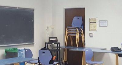 Atirador mata duas pessoas em universidade americana; aluna baiana relata tensão