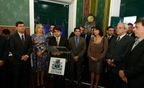 [Prefeitura homenageia mulheres atuantes na luta pela independência da Bahia]