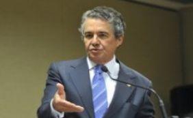 [Ministro reconhece que crise não é favorável para reajuste do Judiciário]