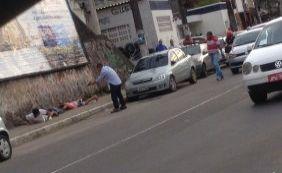 [Policiais civis prendem três assaltantes na Vasco da Gama]