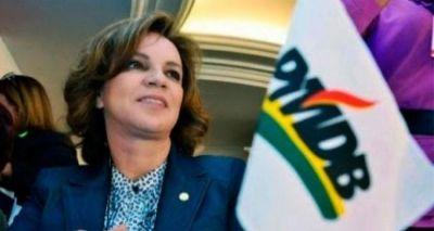 Nova secretária de Políticas para as Mulheres é investigada por desvio