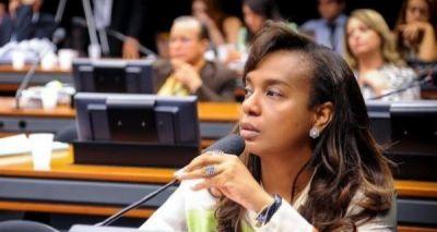 Tia Eron falta sessão e pode beneficiar Cunha em votação no Conselho de Ética