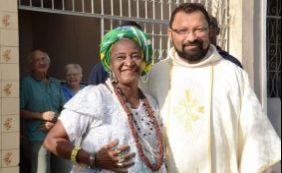 [Sincretismo: líderes religiosos celebram importância do Dois de Julho]
