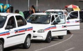 [Presidente da Coastaxi faz apelo por mais segurança aos taxistas]