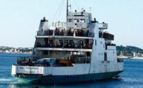 [Movimento no Sistema Ferry Boat é tranquilo nesta quinta-feira ]
