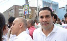 [Secretário Bruno Reis destaca participação popular no Dois de Julho]