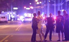 [Homem abre fogo dentro de boate gay em Orlando; veja vídeo]
