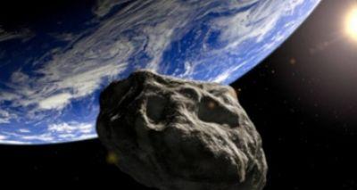 Cientistas afirmam que asteroide passou perto da Terra na madrugada desta quarta