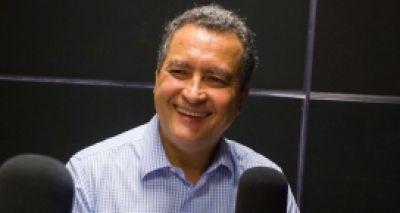 Governador participa de lançamento de livro sobre a Independência da Bahia