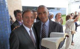 [Secretário de Saúde estadual visita Fundação Dr. Jesus nesta sexta-feira]