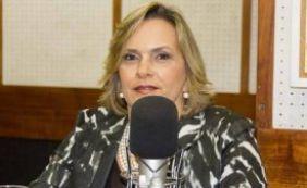 [Kátia Alves propõe moção de repúdio a ex-secretário Almiro Sena]