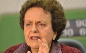 [Ministra pede investigação sobre adesivos para carro com a imagem de Dilma]