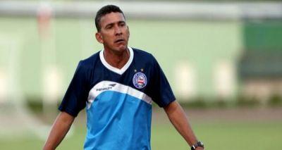 Técnico interino lamenta ausência de titulares após derrota do Bahia
