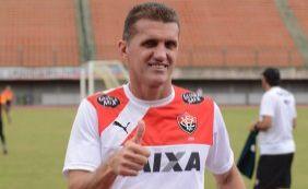 [Treinador do Vitória diz qual jogador do Bahia mais o preocupa para o Ba-Vi]