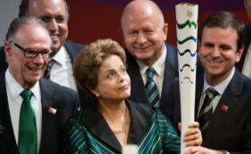 [Salvador fará parte do roteiro da Tocha Olímpica Rio 2016]