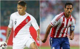 [Peru e Paraguai disputam terceiro lugar da Copa América; ouça boletins]
