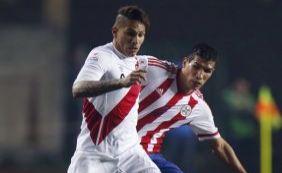 [Peru vence o Paraguai por 2 a 0 e conquista 3º lugar na Copa América]