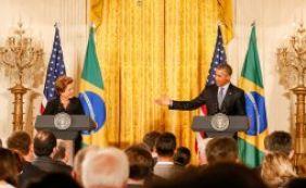 [Dilma e ministros foram grampeados pelo governo dos EUA, diz Wikileaks]