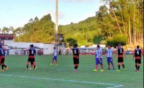 [Vitória goleia o Bahia por 4 a 1 e assume lugar do rival no G-4]
