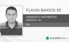[MP recomenda exoneração de irmão de vice-prefeito de Eunápolis por nepotismo]