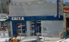 [MPF denuncia cinco pessoas por roubo de R$63 mil à Caixa de município baiano]