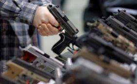 [Senado dos EUA aprova compra de armas por portadores de doenças mentais]