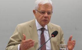 [Celso de Mello cogita enviar caso Moreira Franco ao plenário do STF]