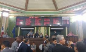 [Vereadores aprovam em 1º turno regulamentação do Reda na Prefeitura]